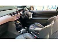 2016 DS Automobiles DS 3 1.2 PureTech Givenchy Le Makeup (s/s) 3dr Hatchback Pet