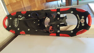 Snow Shoes Mens Mountain Pro Red