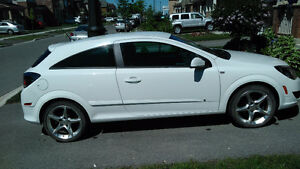 2009 Saturn Astra Coupe (2 door)