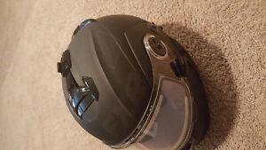 FXR Modular Elite Helmet