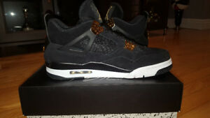 Jordan Royalty 4s size 12