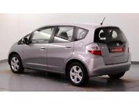 2009 Honda Jazz 1.4 i-VTEC ES Petrol silver Automatic