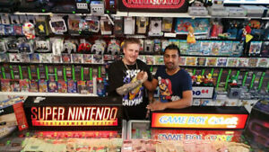 We Got Gamez Is Buying Your Old Video Games!