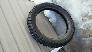 Bridgestone TW 42 Dual sport tires
