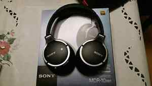 Sony MDR - 10RBT  Wireless Headphones