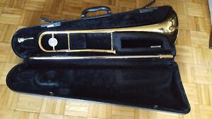 Trombone Yamaha YSL354