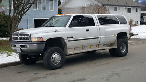 2000 Dodge Power Ram 3500 SLT Laremie Other