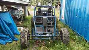 1600cc buggy for sale or trade  Prince George British Columbia image 3