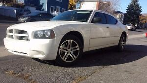 2008 Dodge Charger 5.7 style SRT