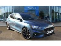 2020 Ford Focus 1.5 EcoBlue 120 ST-Line X 5dr***With Front and Rear Parking Aid*