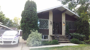 Beautiful Home in Pleasantview South Edmonton