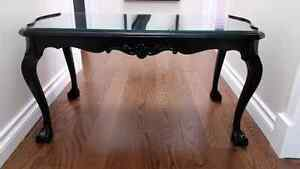 Beautiful Victorian Coffee Table !!  Peterborough Peterborough Area image 1
