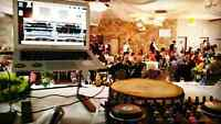 Dj service for any kind of events