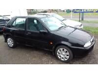 1998 Ford Fiesta 1.4 Ghia