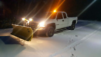 GPPM SNOW REMOVAL & PLOWING SERVICE ENFIELD FALL RIVER AREA