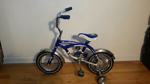 2 - 4 years old bike / ans velo