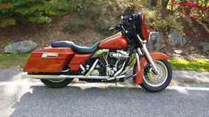 2002 Harley Davidson  Cambridge Kitchener Area image 7
