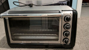 KitchenAid Toaster Oven For Sale