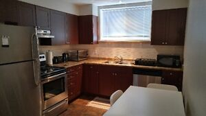 RENOVATED 3 bdrm on GLENRIDGE avail May 1st STUDENTS