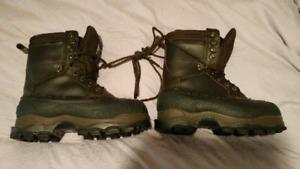 Men's zodiac boots