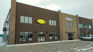 Office Space for rent in new building in Regina