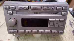 2005 lincoln navigator factory sound system