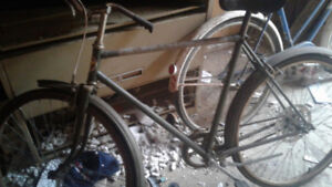 Vintage bicycles for sale 120.00 for all 3.