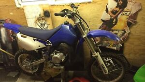 2001 Yamaha YZ80  Kawartha Lakes Peterborough Area image 7