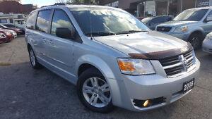 2008 Dodge Grand Caravan SXT Minivan, Van - CAMERA! DVD! Kitchener / Waterloo Kitchener Area image 7