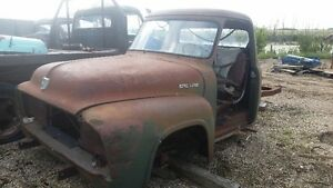 1953 Ford F100 Restore or Parts