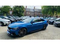 2018 BMW 4 SERIES GRAN COUPE 2.0 420i GPF M Sport Gran Coupe Auto (s/s) 5dr Hatc
