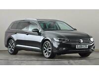 2020 Volkswagen Passat 2.0 TDI EVO SCR SEL 5dr Estate diesel Manual