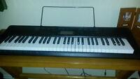 casio ctk 2300 keyboard for sale
