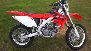 Brand New CRF450X