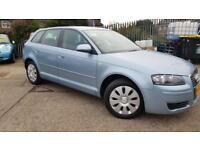 2006 Audi A3 1.6 Special Edition Sportback*One Owner*Full Leather*Low Mileage