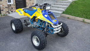 Suzuki Quadracer 250 Lt250r presque showroom