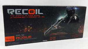Recoil Laser Combat - SR-12 Rogue Toy Blaster Set Sealed New