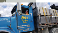 Boom Truck Driver WANTED!