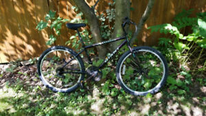 "24"" Giant Awesome Junior Mountain Bike"