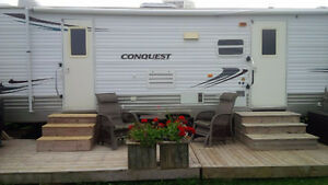 Camper for Rent Twin Shores Next Week Mon-Friday!