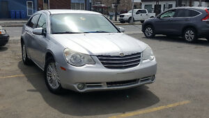 Ideal pour Uber: 2007 Chrysler Sebring Berline