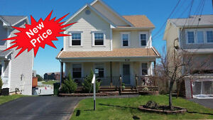 PRICE REDUCED - Fabulous 2 Story - 118 Westfield Crescent