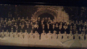 CONVOCATION DAY ALBERT COLLEGE 1941