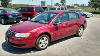 2006 Saturn ION Safety & Etested! ONLY 104 KM ON SALE! Windsor Region Ontario Preview