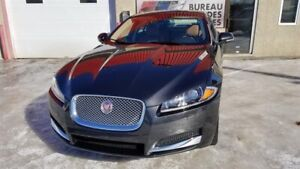 Jaguar XF LUXURY AWD 2015