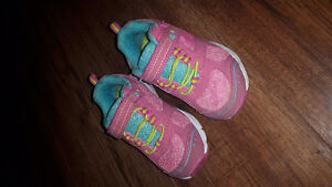 Athletic Works Size 7 Toddler Running Shoes $15 Firm.