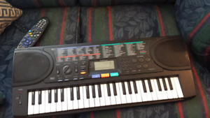 OPTIMUS MD-500 MIDI KEYBOARD GREAT CONDITION