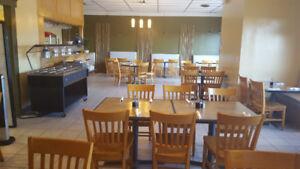 Restaurant for Sale in Alberta $150 000