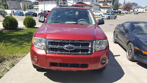 2008 Ford Escape 16 Other