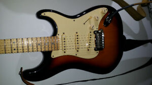 1994 G&L Legacy USA Stratocaster